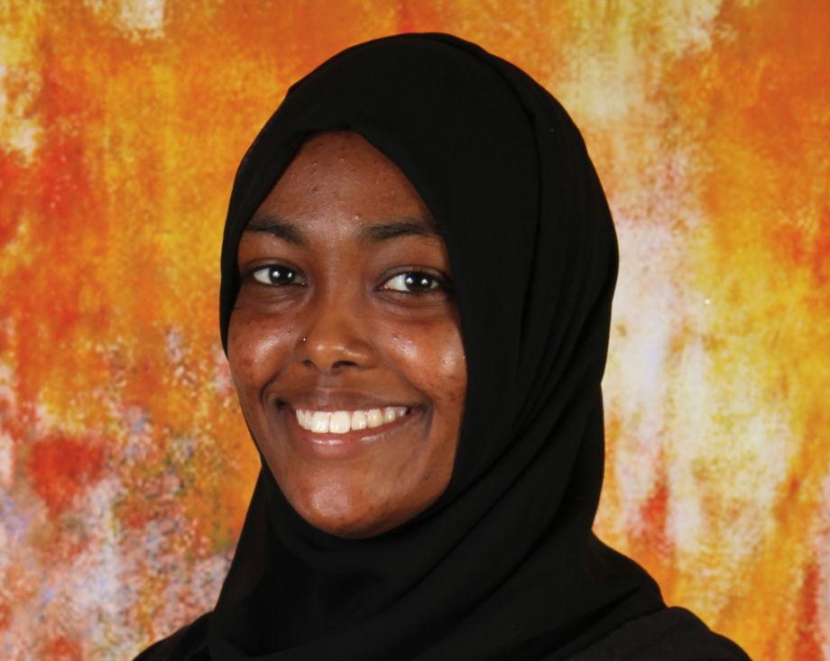 Ms. Hnnan Bilal, Assistant Teacher - Float