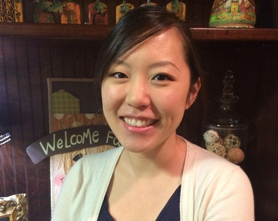 Esther Hongnoi-Kim , Executive Director