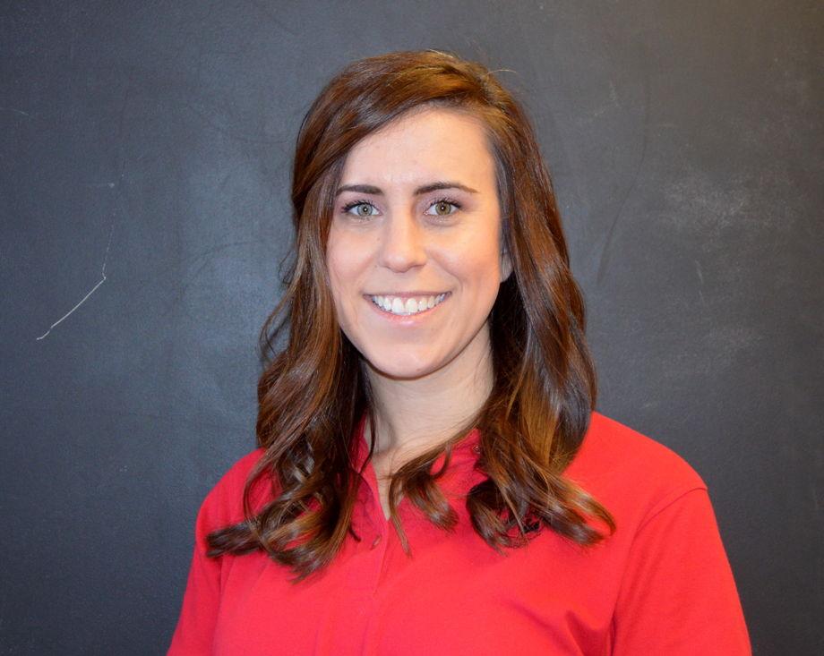 Ms. Heidi Bell, Pre-Kindergarten 1 Lead Teacher