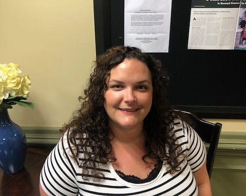 Mrs. Nicole Brown , Curriculum Coordinator