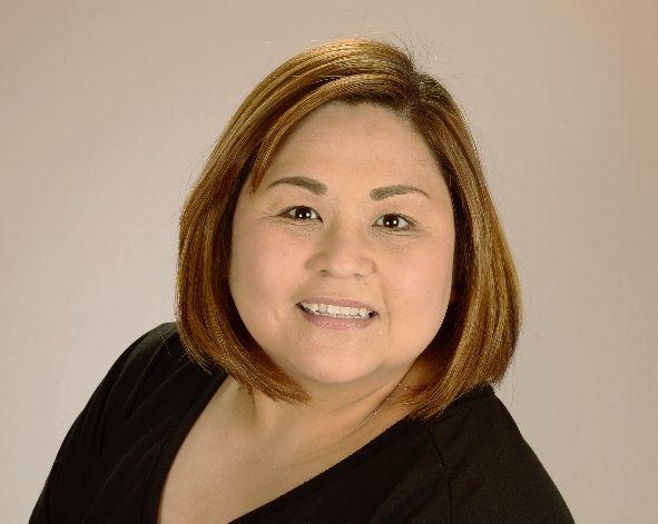 Mrs. Julie Gibbons, Director of Curriculum