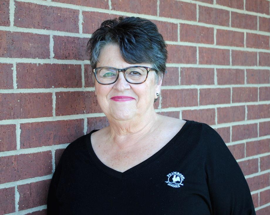 Mrs. Paula , Infant Teacher