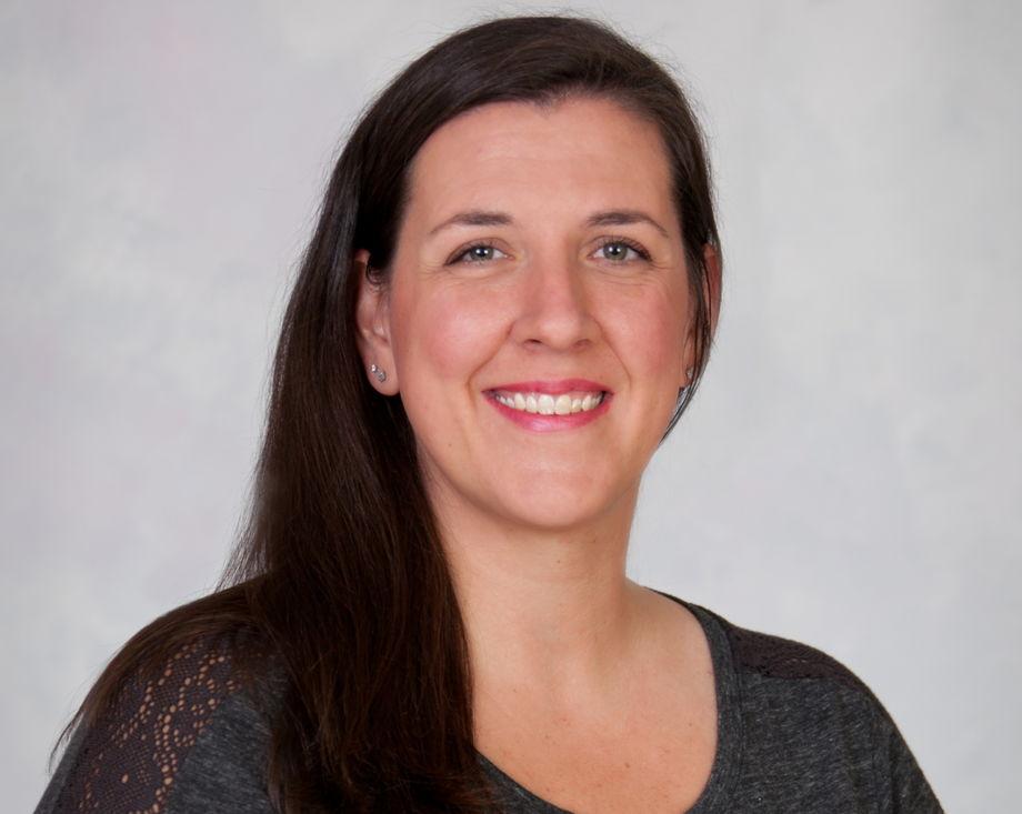 Mrs. Rachel Burks, Assistant Director