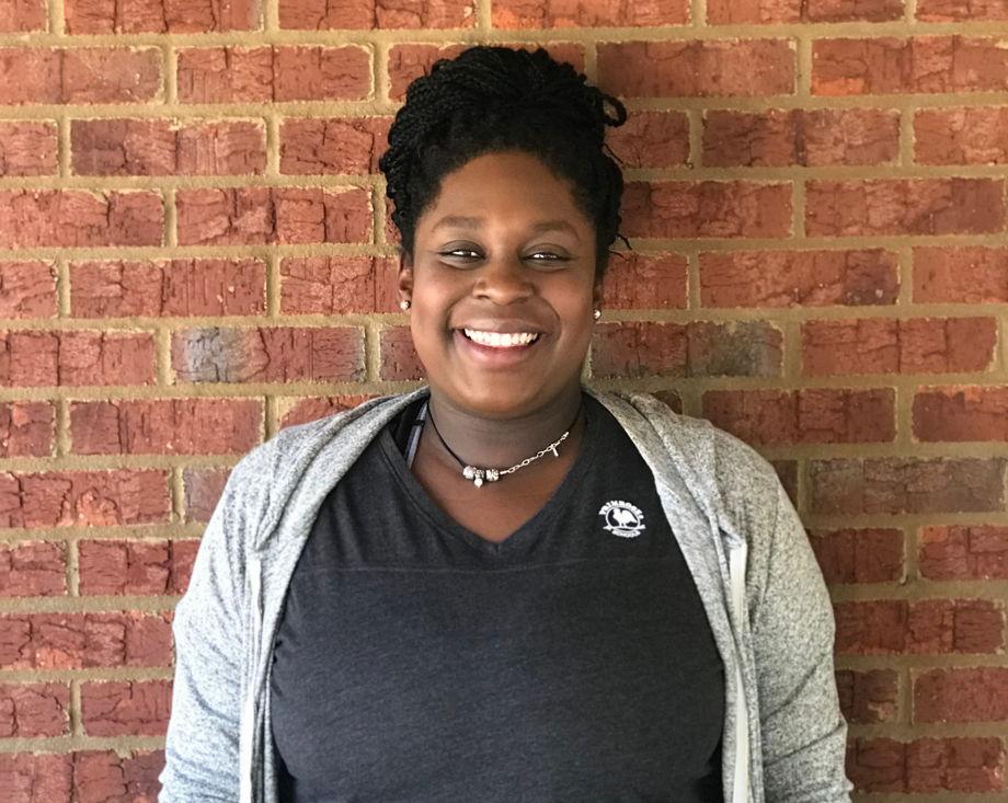 Ms. Kaitlin Gray , Assistant Preschool II Teacher