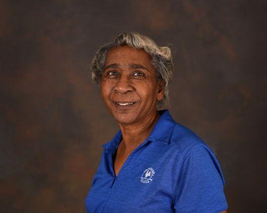 Ms. Joan Samuels , Infant Teacher