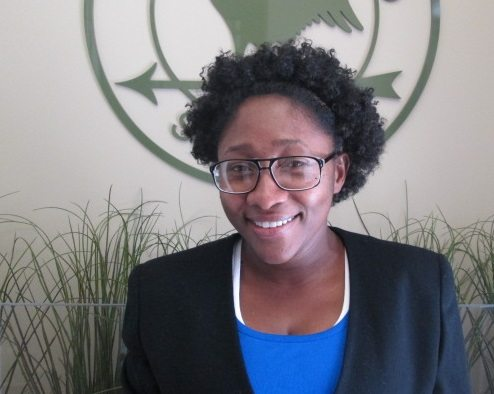 Alisha Lacombe-Emile, Curriculum Director
