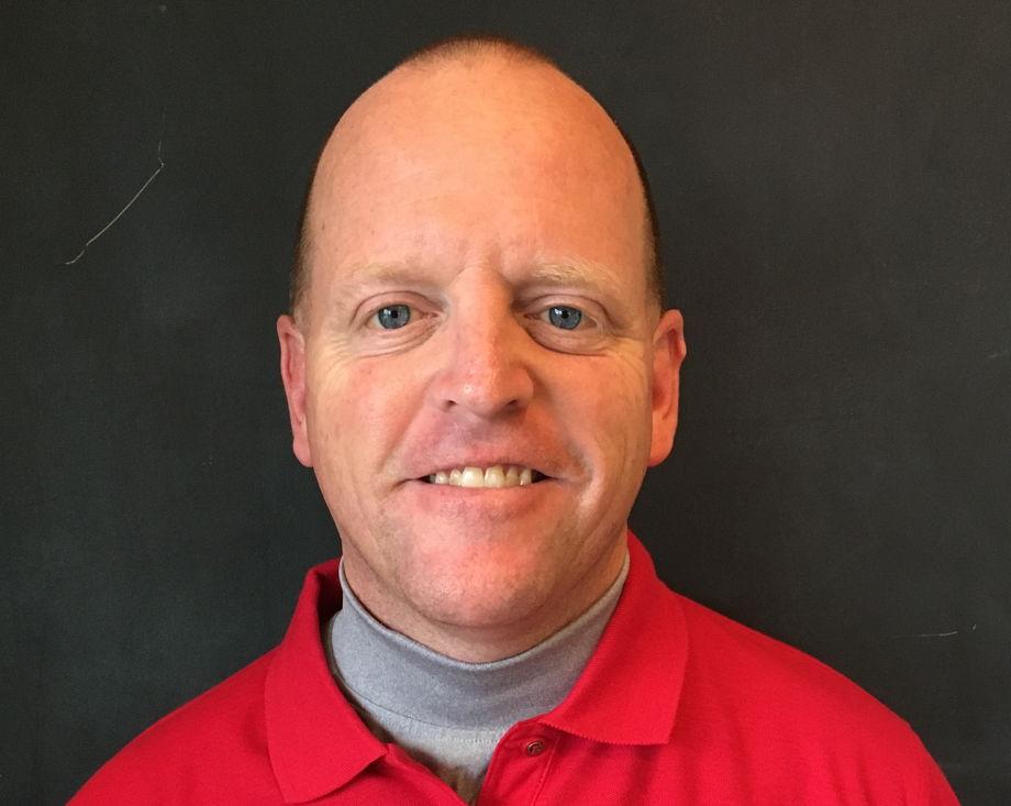 Mr. Scott Effinger , Explorer Assistant Teacher