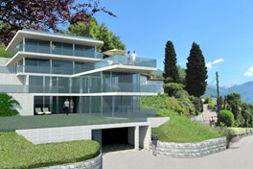 Schweiz - Neue Projekte