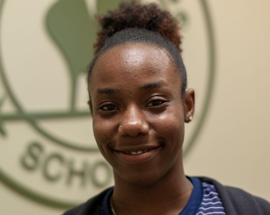 Gabrielle Dewberry , Suite Teacher