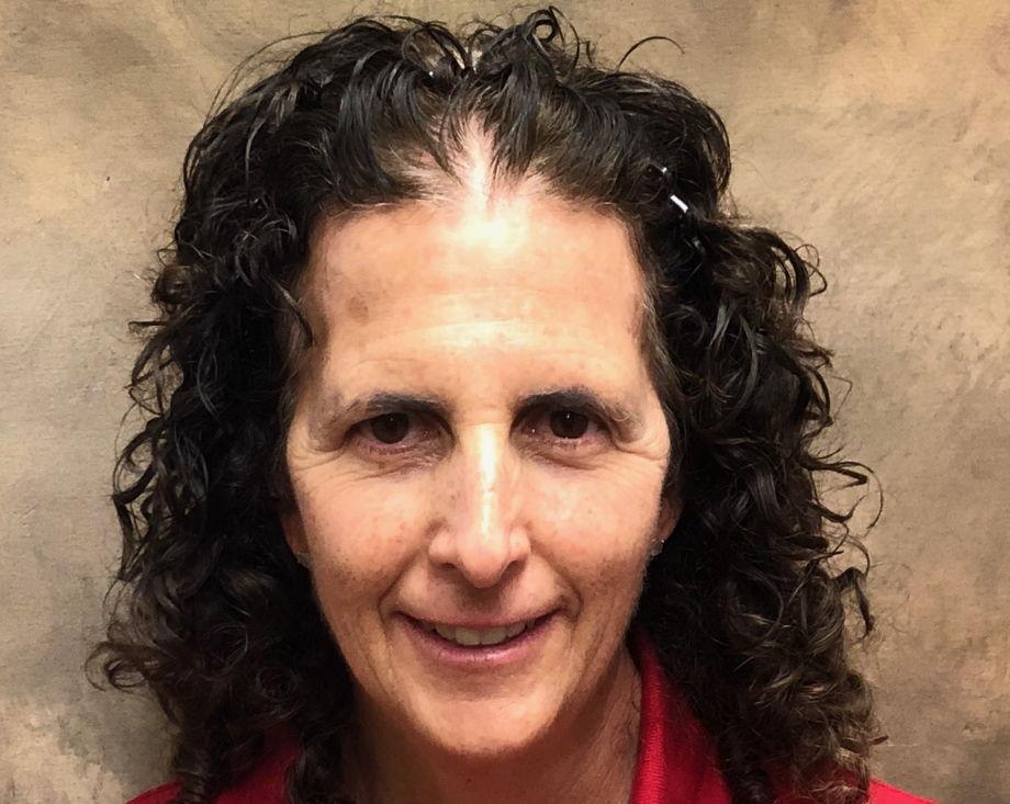 Ms. Marie Scotti-Powell , Kindergarten Teacher
