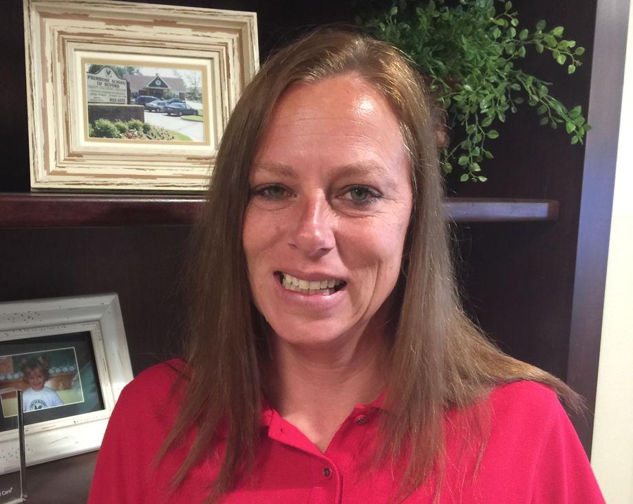 Ms. Christy Williams , Early Preschool Assistant Teacher
