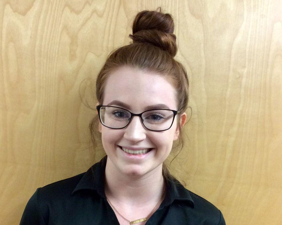 Ms. Severson , Assistant Teacher