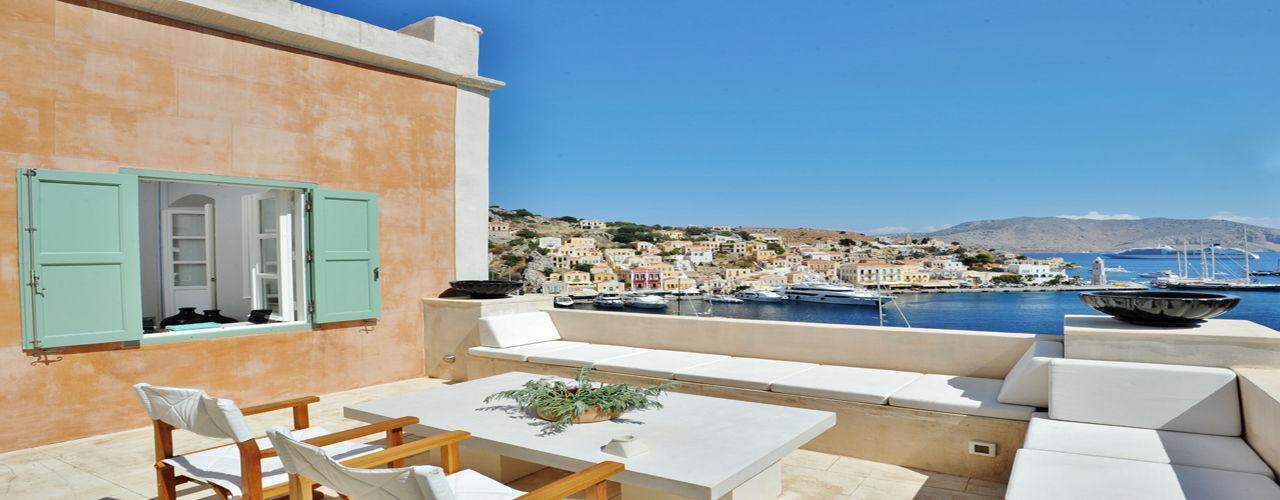 Acheter ou louer une propriété de luxe en Grèce avec Engel & Voelkers à Rhodes