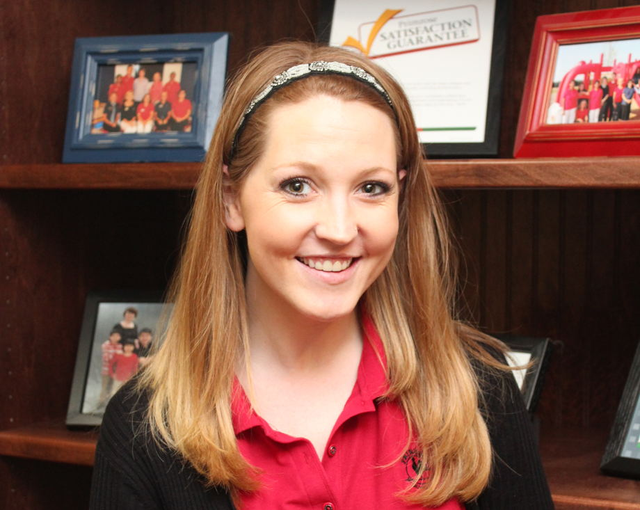 Allie Piechocinski , Early Preschool Lead Teacher