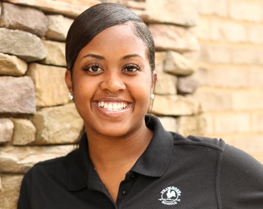 Ms. Swain , Co-Lead Teacher