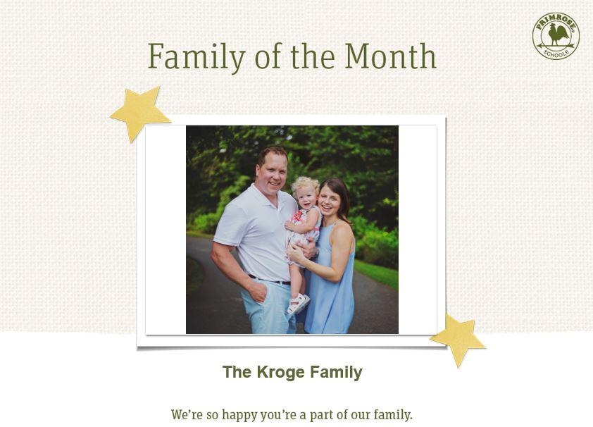 Kroge Family>                                         </figure>                                                                                                                           <h4 class=