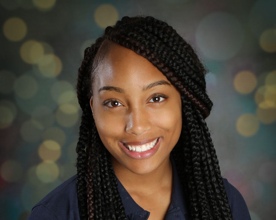 Ms. Tavonna Davis, Assistant Teacher, Early Preschool I
