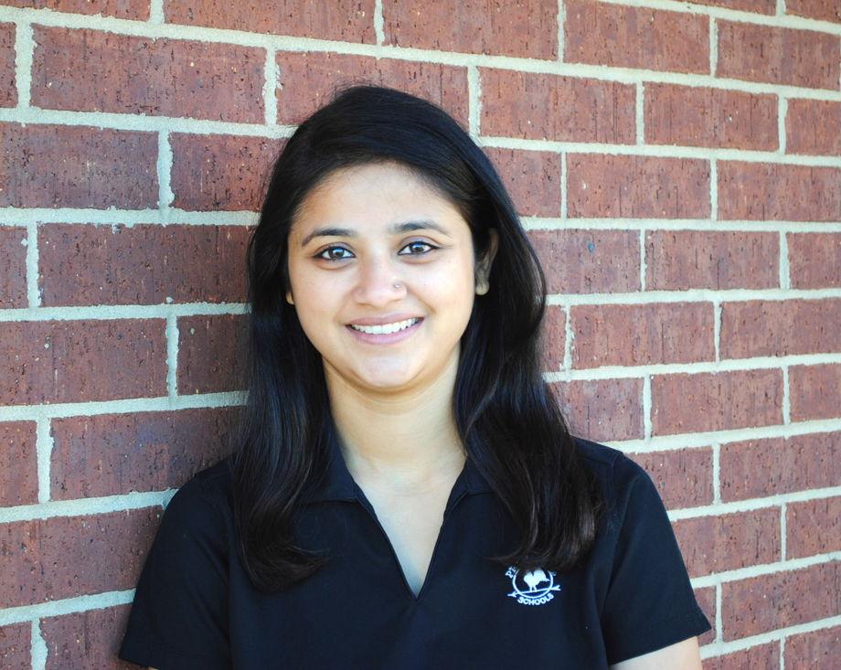 Mrs. Reshma , Toddler Teacher