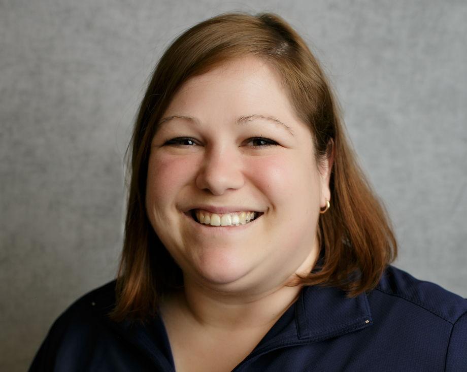 Ms. Kat Beebe , Curriculum Coach