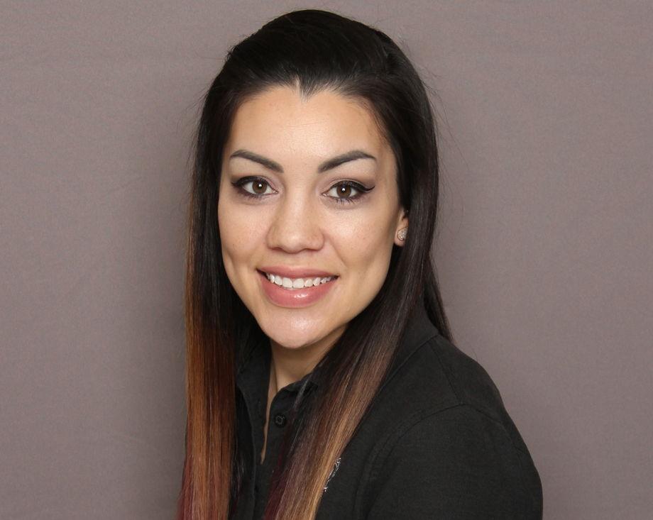 Amber Enriquez , Toddler Lead Teacher