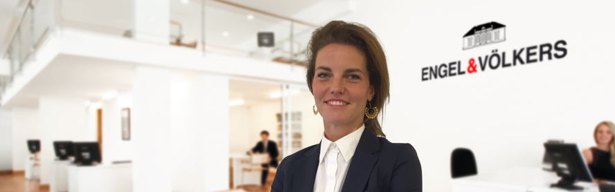 L'Immobilier à Paris - Charlotte Vitoux, Head of Recrutement Engel & Völkers Paris