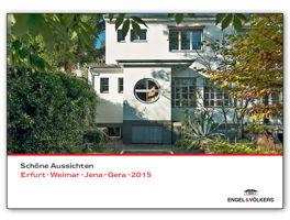 Schöne Aussichten in Thüringen 2015