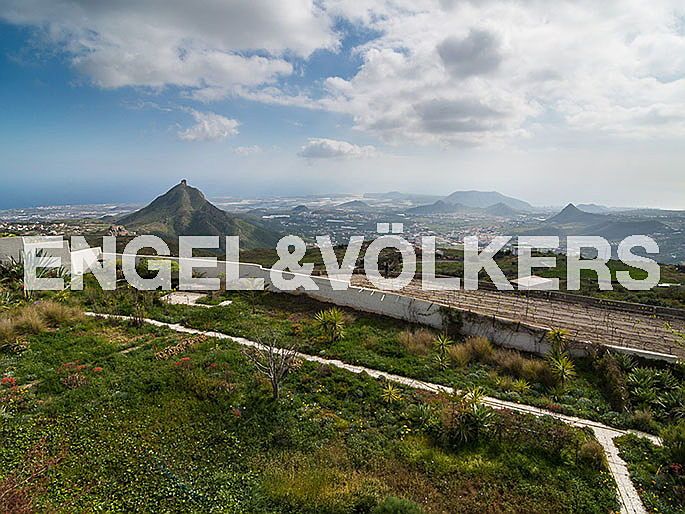 Costa Adeje - Real Estate with sea views near San Lorenzo, Vilaflor, Tenerife South