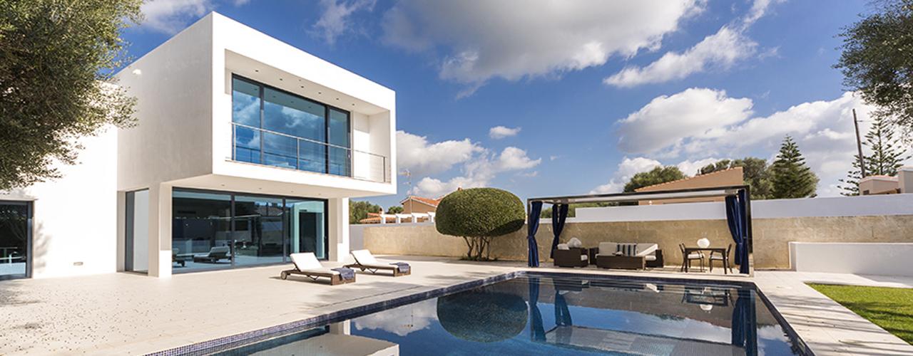 Real estate in Mahón