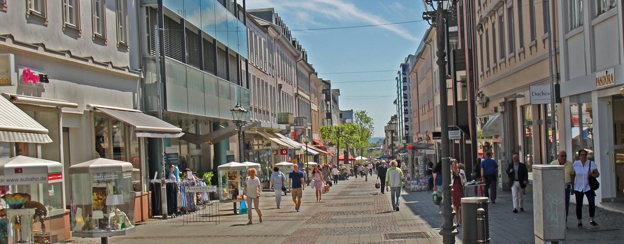 Immobilien in Bad Homburg und Umgebung Ihr