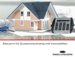 Ratgeber zu Steuern im Zusammenhang mit Immobilien