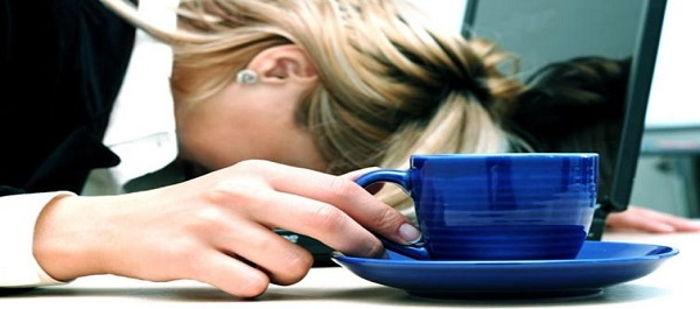 Kronik yorgunluk sendromu: tedavi, semptomlar ve nedenleri