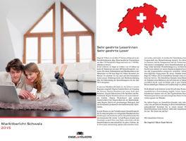 Marktbericht 2015 Schweiz