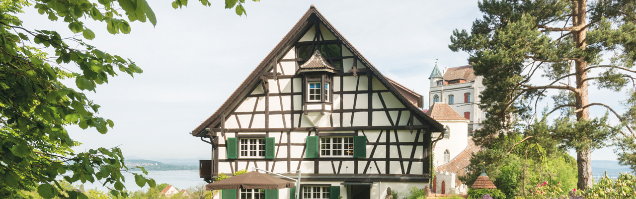 Real estate in Zug - Salenstein Thurgau