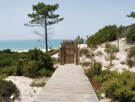 Pestana Troia resort