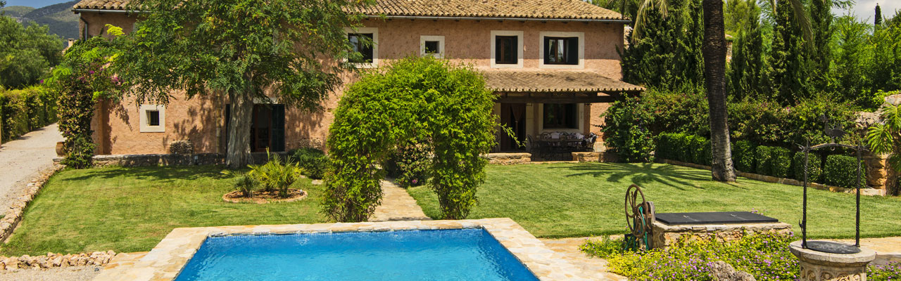 Real estate in Mallorca - inmobiliaria mallorca