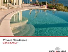 Private Residences Côte d'Azur