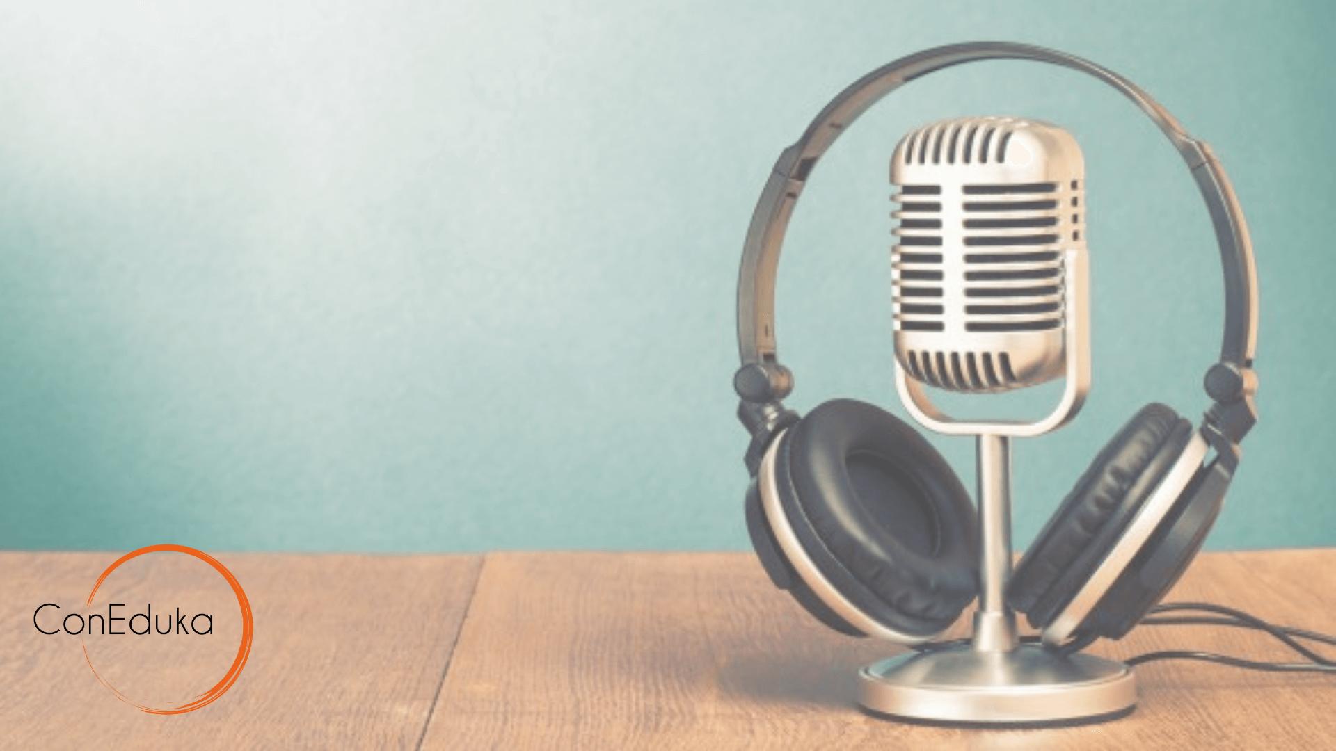 podcast en educacion
