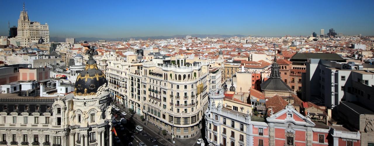 Inmobiliaria de lujo en madrid casas y pisos de lujo en venta y alquiler - Casa madrid inmobiliaria ...