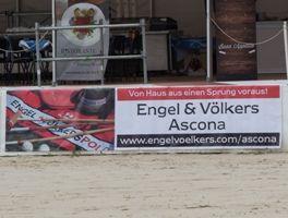 E&V Ascona - 7. Hublot Polo Cup