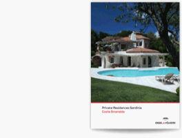 Private Residences Sardinia - Costa Smeralda