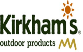 Kirkhams Outdoor Products