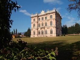 Immobilen in Varese