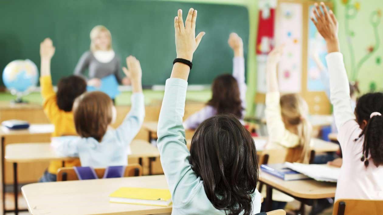 técnicas de estudio para primaria