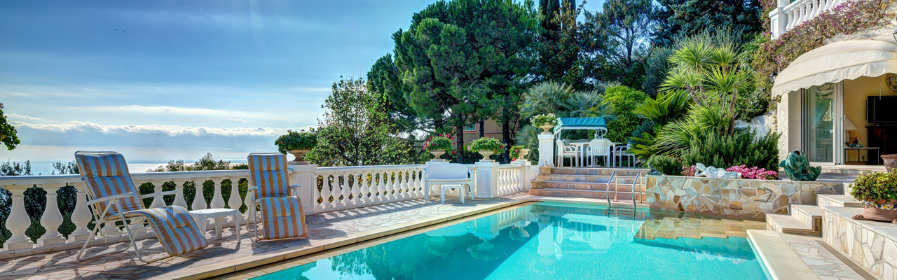 Cannes - French Riviera property sea view luxury Monaco Pool.jpg