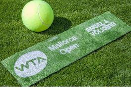 WTA Mallorca Tennisturnier Open