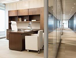 Büro- & Gewerbeflächenvermietung