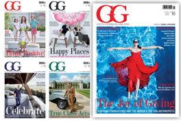 Global Guide - GG