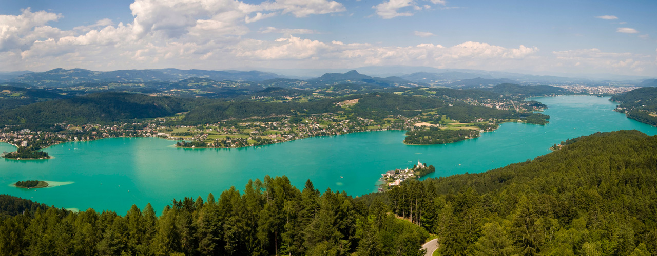 Immobilien in Velden am Wörthersee