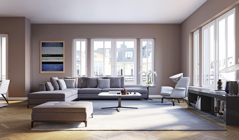 eigentumswohnung in der mommsenstrasse 15 in berlin kaufen. Black Bedroom Furniture Sets. Home Design Ideas