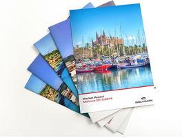 Mallorca Market Report 2016